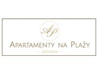 Apartamenty Na Plaży logo