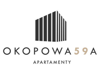 Apartamenty Okopowa 59A logo