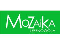 Mozaika II Lesznowola logo