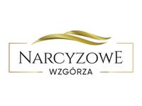 Narcyzowe Wzgórza logo