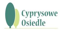 Cyprysowe Osiedle logo