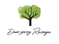 Dom przy Ruczaju logo
