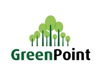 Osiedle GreenPoint logo
