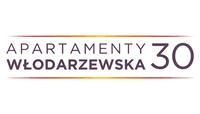 Apartamenty Włodarzewska 30 logo