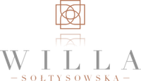 Willa Sołtysowska logo