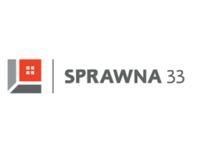 Sprawna 33 logo