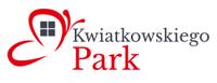 Kwiatkowskiego Park logo