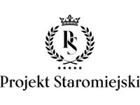 Projekt Staromiejski logo