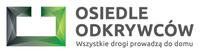 Osiedle Odkrywców logo