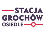 Stacja Grochów logo