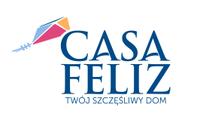 Casa Feliz logo