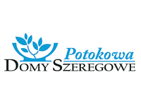 Domy Potokowa etap II logo