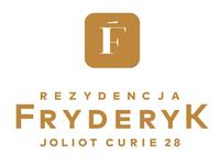 Rezydencja Fryderyk logo