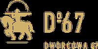 Dworcowa 67 logo