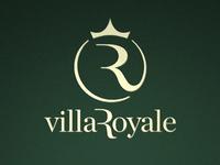 Villa Royale logo