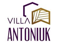 Villa Antoniuk logo