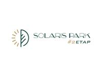 Solaris Park etap II logo