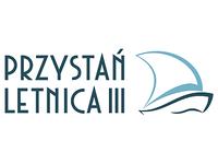 Przystań Letnica - etap III logo